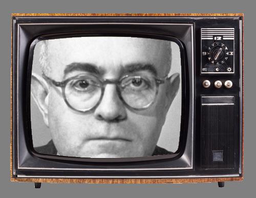Adorno_on_TV